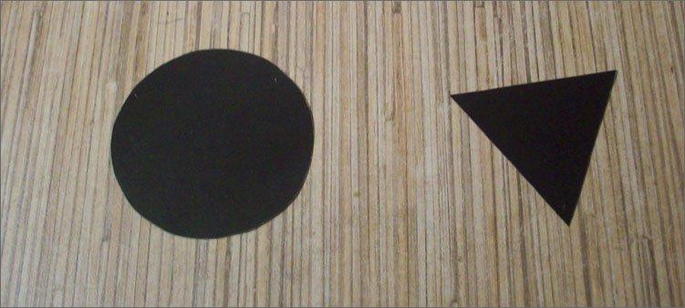 круг-и-треугольник
