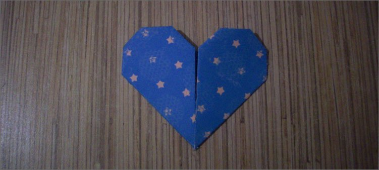 сердечко-оригами-готово