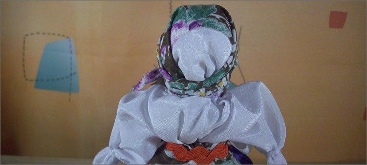 Кукла берегиня своими руками пошаговая инструкция 78