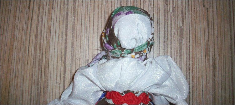 платочек-куклы