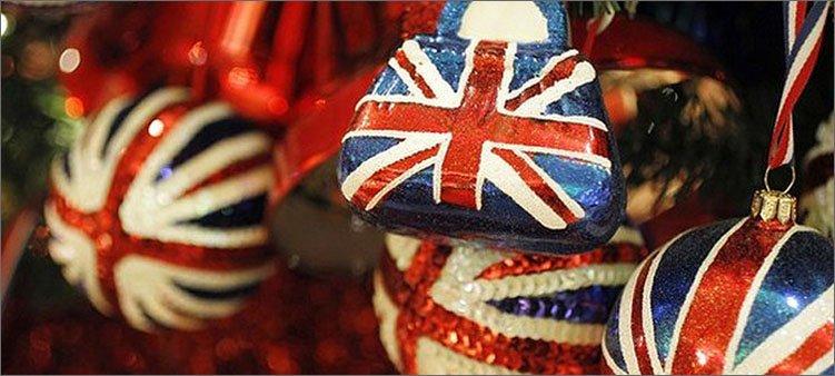 рождество-в-великобритании