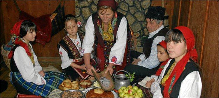 новый-год-в-болгарии