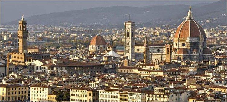 итальянский-город-флоренция