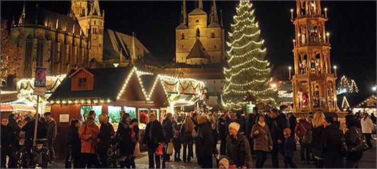 рождество-в-германии