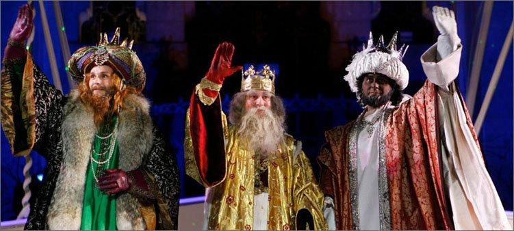 три-короля-испания