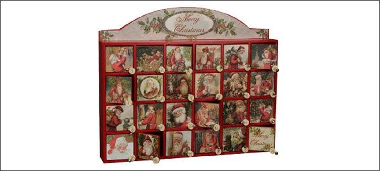 рождественский-адвент-календарь