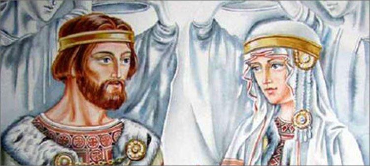 святые-петр-и-феврония