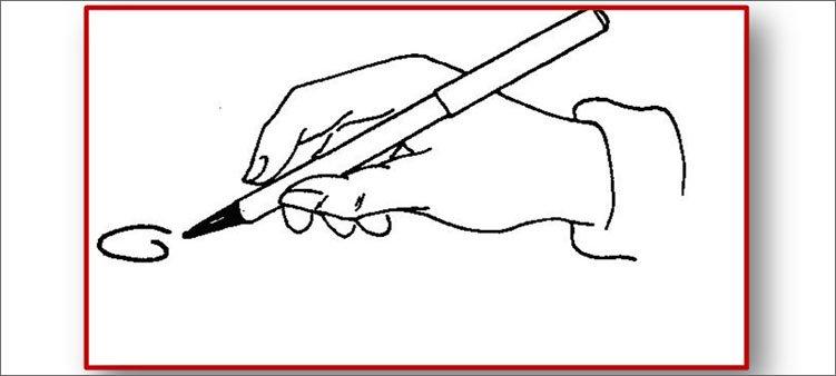 как-правильно-держать-ручку