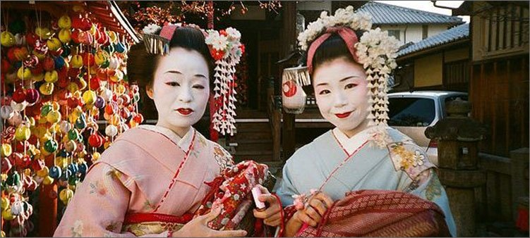 новый-год-в-японии