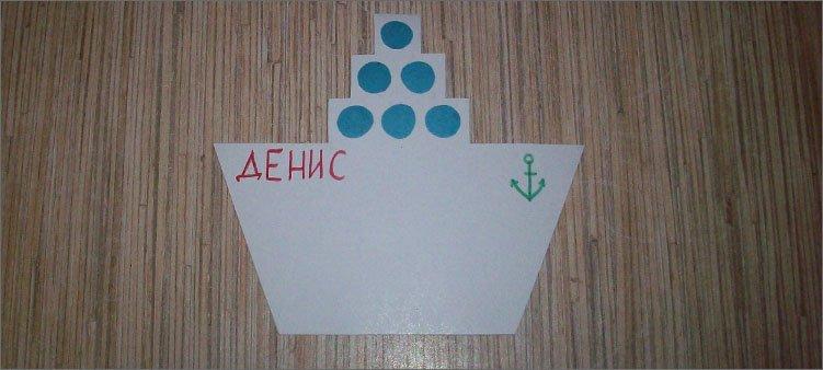 оформляем-пароход