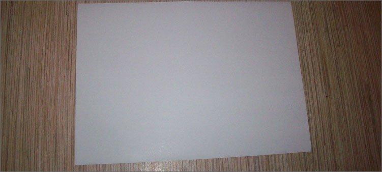 лист-белого-картона