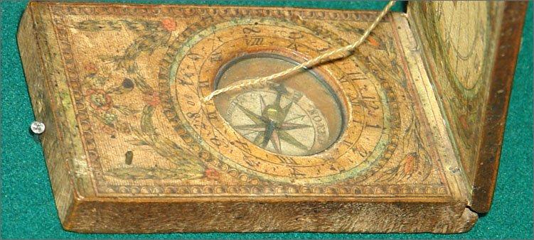 компас-18-века