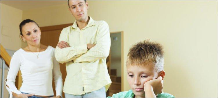 родители-не-довольны-сыном
