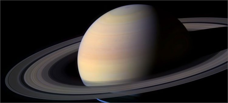 планета-сатурн