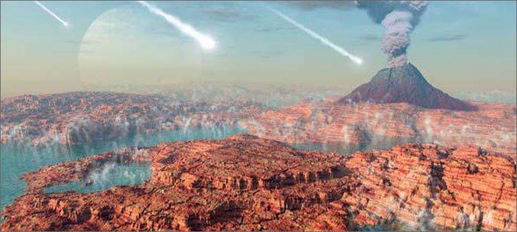 извержение-древнего-вулкана