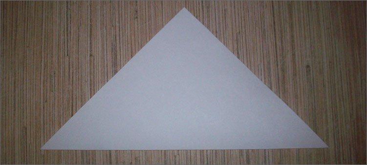 белый-треугольник