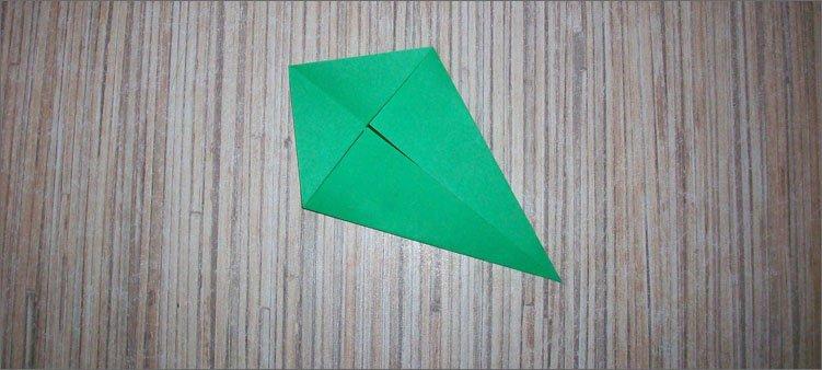 зеленый-воздушный-змей