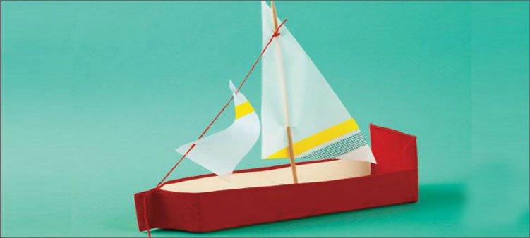 кораблик-из-коробки