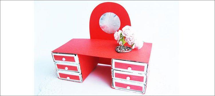 кукольный-столик-из-спичечных-коробков