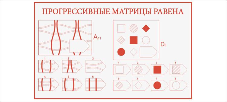 матрицы-равена