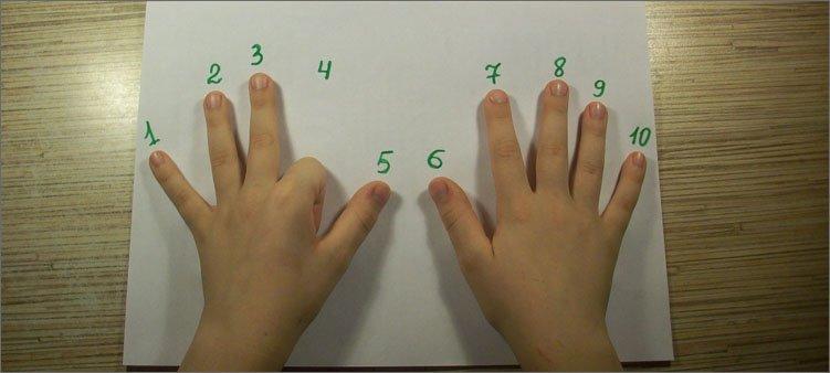 девять-умножить-на-4
