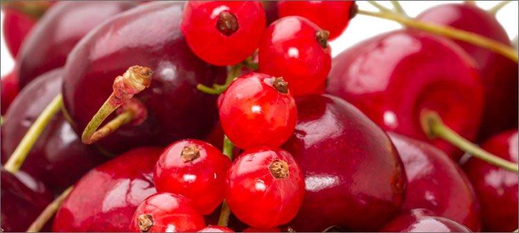 ягоды-смородины-и-вишни