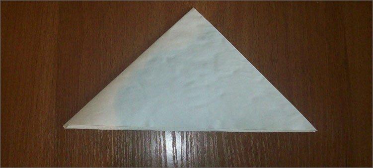 треугольник-и-бумаги