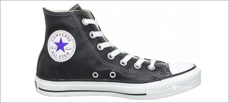 ботинки-конверсы