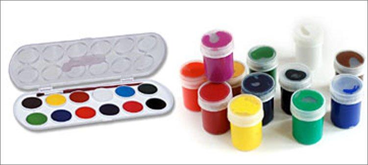 краски-для-школы
