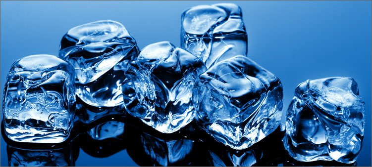 кубики-льда
