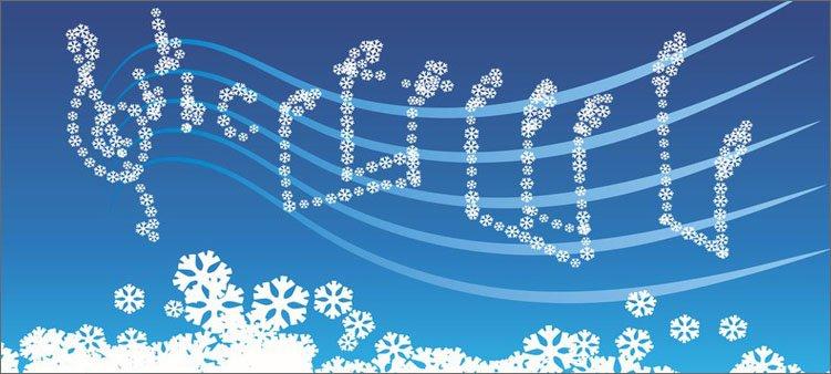 снежные-нотки