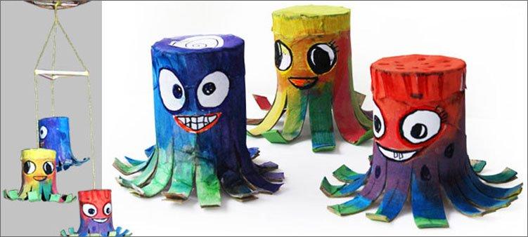 осьминоги-из-втулок