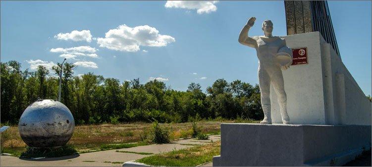 памятник-юрию-гагарину