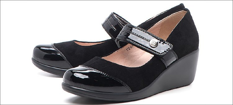 туфли-на-платформе