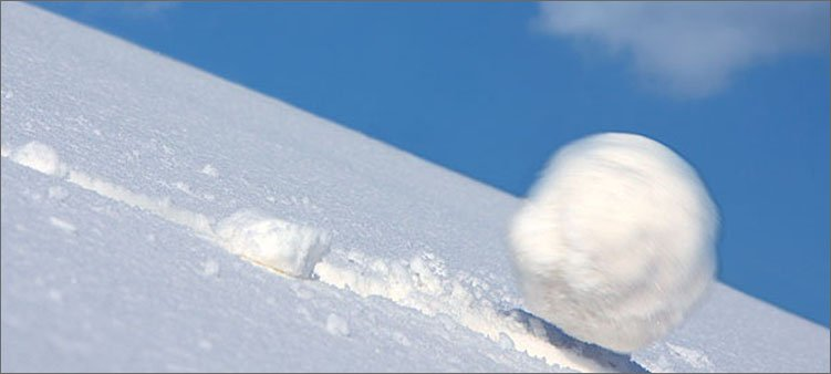 снежный-ком