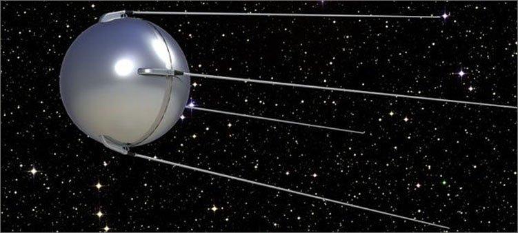 спутник-на-фоне-звезд