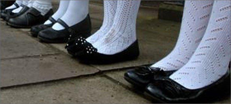 школьницы-в-туфлях
