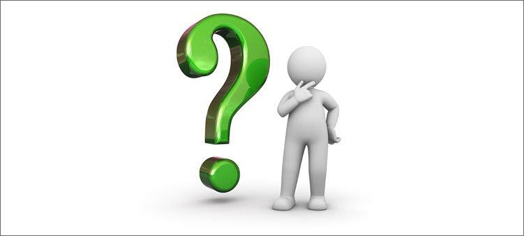 человечек-и-знак-вопроса