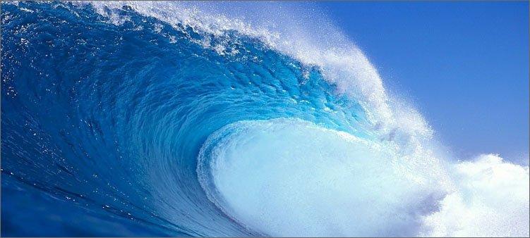 морская-волна