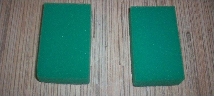 две-зеленые-губки