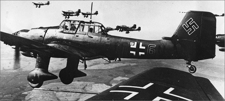 летят-немецкие-самолеты