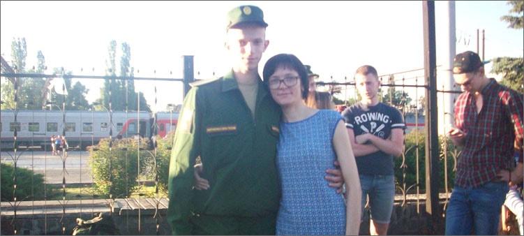 мама-провожает-сына-в-армию