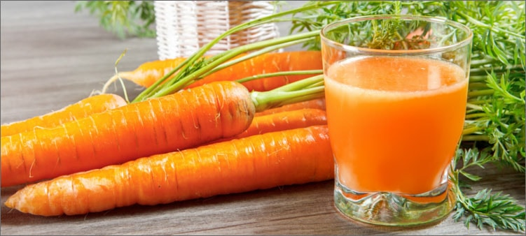 морковный-сок