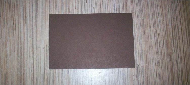 коричневый-прямоугольник