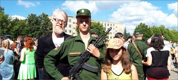 денис-в-армии
