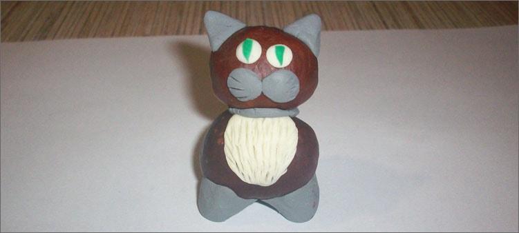 ушки-котенка