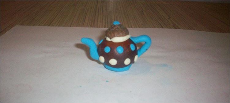 украшаем-чайник
