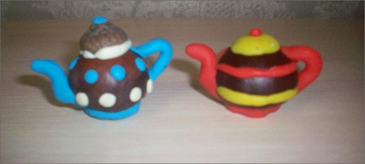 чайнички-из-каштанов-и-пластилина
