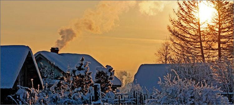 дым-из-труб-зимой