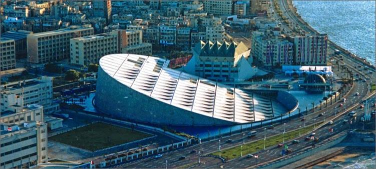 библиотека_в_египте
